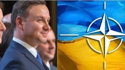 Reakcja Rosji pokazuje sukces działań Polski i Ukrainy - miniaturka