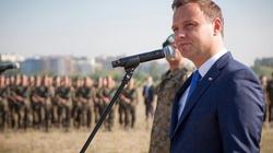 """Zalewski: Duda """"wali toporem"""", Siemoniak: mówimy z Dudą jednym głosem - miniaturka"""