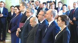 Kim są nowi pracownicy Kancelarii Andrzeja Dudy? - miniaturka