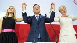Brawo Panie Prezydencie, brawo Pani Premier!!! - miniaturka
