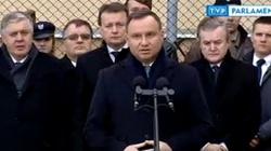 Prezydent: Muzeum Wyklętych jest oskarżeniem komunistów - miniaturka