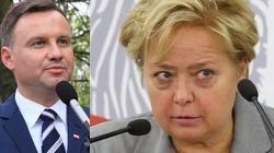 Strzemecki: Nowe porozumienie d. z batem, czyli Panu Prezydentowi pod rozwagę - miniaturka