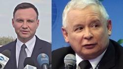 Znamy godzinę spotkania Dudy i Kaczyńskiego - miniaturka