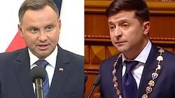 Przełomowe spotkanie Duda-Zełenski? Prezydenci będą rozmawiać o ekshumacjach! - miniaturka