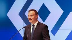 Prezydent w Kwidzynie: Nie będzie Polski, jeśli zabraknie osób, które będą ją budować - miniaturka