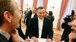 Andrzej Duda rozpoczął Tweetup: Pierwszy, nie ostatni! - miniaturka