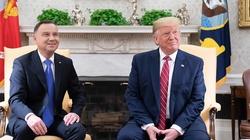 Ambasador RP w USA: To będą rozmowy w duchu transatlantyckim  - miniaturka