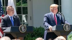 Niemcom nie w smak sukces wizyty prezydenta Andrzeja Dudy w USA - miniaturka