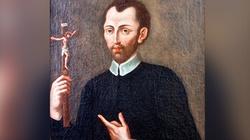 Św. Alfons Maria Liguori. Proroctwo, które się wypełniło - miniaturka