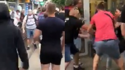 Rzecznik KGP zabiera głos ws. pobicia uczestników Marszu Równości - miniaturka