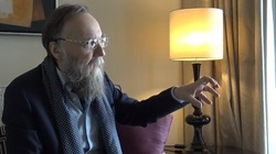 Aleksander Dugin: To ja zabiłem Lenina - miniaturka