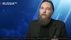 Ideolog Putina: Zniszczyć Polskę i Kościół Katolicki!!! - miniaturka
