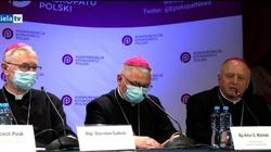 ,,Wzywamy do podjęcia dialogu''. Biskupi zabrali głos - miniaturka