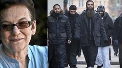 Czy baronessa lewicy chciałaby zgwałcić islamistę? - miniaturka