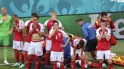 Resuscytacja w trakcie meczu Euro 2020. Piłkarz w szpitalu - miniaturka