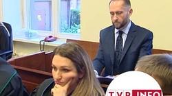 Durczok przed sądem: Muszę ponieść karę, powinienem ją ponieść i tę karę poniosę - miniaturka