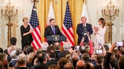 To nie koniec owocnej wizyty w USA! Prezydent już w Houston - miniaturka