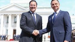 Polska i Panama będą pomagać chrześcijańskim uchodźcom z Bliskiego Wschodu - miniaturka