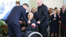 Prezydent: Rzeczpospolita odzyskała honor - miniaturka