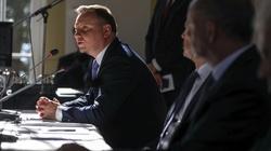 Prezydent: UE dwóch prędkości? To rozbicie Unii! - miniaturka