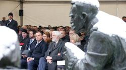 Prezydent: J. Piłsudski- obok Jana Pawła II najwybitniejszy Polak XX wieku! - miniaturka