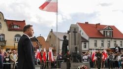 Prezydent: Wierzę, że w perspektywie lat staniemy się jednym z zamożniejszych państw europejskich - miniaturka