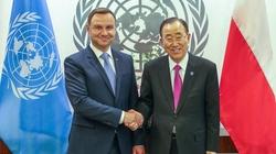 Polska za dwa lata w Radzie Bezpieczeństwa ONZ? - miniaturka
