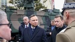Jest nowy system dowodzenia polską armią! - miniaturka