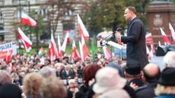 Prezydent: Polacy i Węgrzy za wolność płacili krwią - miniaturka