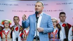 Prezydent Duda: To  najważniejsze wydarzenia dla Polski! - miniaturka