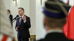 Prezydent: Stan wojenny był próbą ostatecznego zniewolenia Polaków - miniaturka
