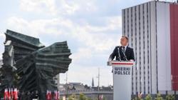 Andrzej Duda: Niech Pan Bóg ma w opiece wszystkich Polaków i naszą Ojczyznę! - miniaturka