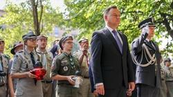 Prezydent Duda: Oddali życie po to, by Polska mogła być wolna - miniaturka