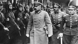 Piłsudski o Rosjanach. Jakże aktualne dziś! - miniaturka