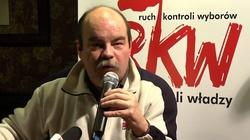 Marcin Dybowski dla Fronda.pl: Dość nieuczciwości PKW!  - miniaturka