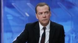 Dymitr Miedwiediew grozi USA wojną gospodarczą - miniaturka