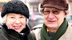 Co jest najlepsze w byciu babcią i dziadkiem? WZRUSZAJĄCE! - miniaturka
