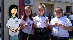 Rekordowa liczba dzieci modliła się na różańcu - miniaturka