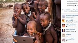 Niesamowite zdjęcie podbiło serca internautów! - miniaturka