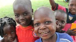 W Nigerii używa się dzieci do samobójczych zamachów - miniaturka