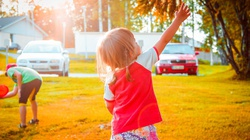 Patologia! Norwegowie zmieniają dzieciom pleć! - miniaturka