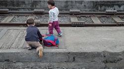 ALARM W Europie! Zniknęło już 10 tys dzieci uchodźców! - miniaturka