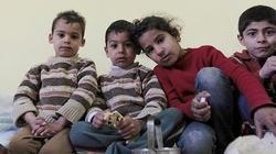 Drastyczny wzrost przemocy wobec dzieci - miniaturka