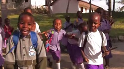 """Niesamowite dzieciaki wołają """"Ojcze Nasz"""" - miniaturka"""