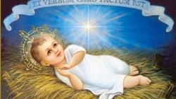 Bóg się narodził - modlimy się litanią do Dzieciątka!!! - miniaturka