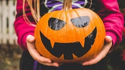 Uwaga! Bp Mirosław Milewski zbyt łagodnie ocenia Halloween - miniaturka