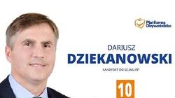 Polityk PO zaatakował dziennikarza Polsatu - miniaturka