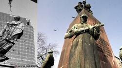 Pomniki Targowicy i rosyjskiej dominacji idą na złom!  - miniaturka