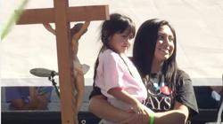 4-latka: To wasza modlitwa uratowała mnie przed aborcją! - miniaturka