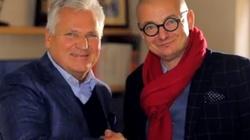 Groteska! Kamiński 'walczy o demokrację' razem z... wieloletnim członkiem PZPR, Kwaśniewskim - miniaturka